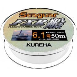 SEAGUAR FXR 50MT FLUOROCARBON