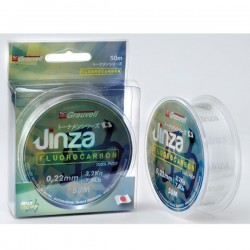 FLUOROCARBONO JINZA GRAUVELL