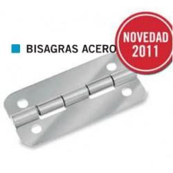 BISAGRAS ACERO INOXIDABLE IGLOO