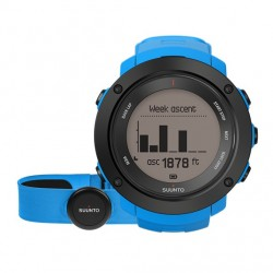 SUUNTO AMBIT3 VERTICAL AZUL HR