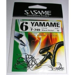 ANZUELO YAMAME SASAME