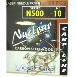 ANZUELO COLMIC NUCLEAR N500