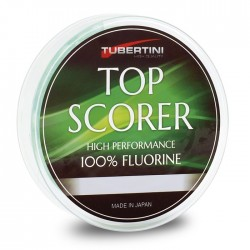 NYLON TUBERTINI TOP SCORER