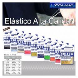 ELASTICO COLMIC HOLLOW ELASTIC COMPETITION