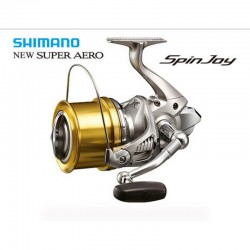 CARRETE SHIMANO SUPERAERO SPIN JOY SD 35