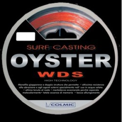 NYLON OYSTER WDS COLMIC