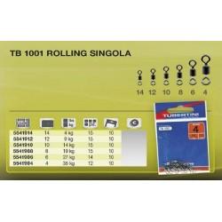 ROLLING TB1001 TUBERTINI