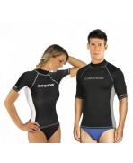 CRESSI CAMISETA RASH GUARD