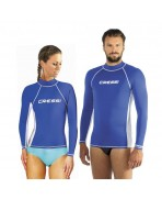 CRESSI CAMISETA RASH GUARD MANGA LARGA adcsportshop.com