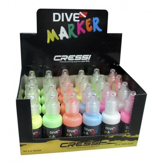 CRESSI DIVE MARKER 20ML adcsportshop.com