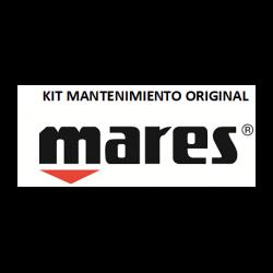 MARES KIT MANTENIMIENTO 12ST CON VÁLVULA INT/DIN