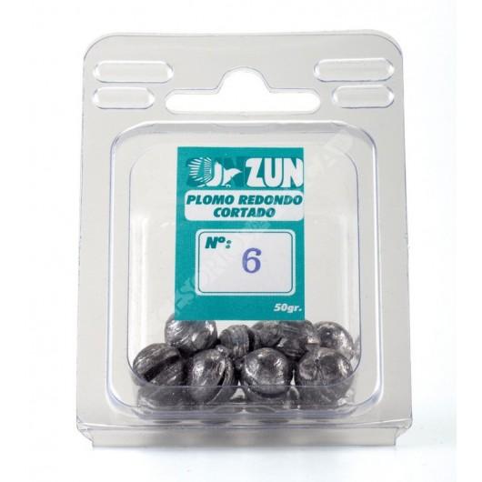 PERDIGON REDONDO EN BLISTER ZUNZUN adcsportshop.com