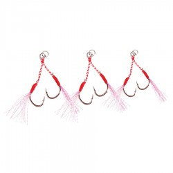 ASARI ASSIST HOOKS adcsportshop.com
