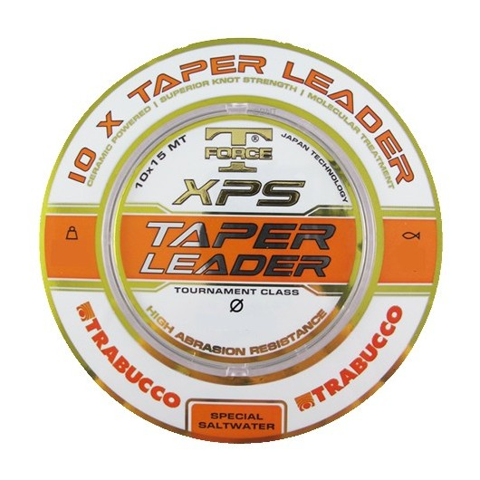 TAPER LEADER XPS TRABUCCO