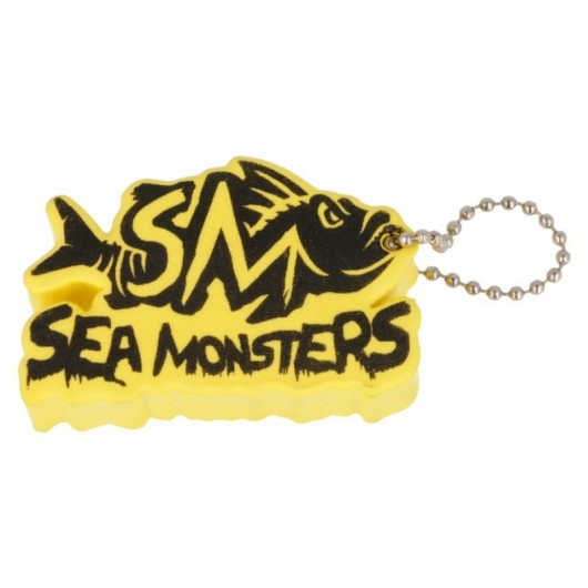 LLAVERO FLOTANTE SEA MONSTERS adcsportshop.com