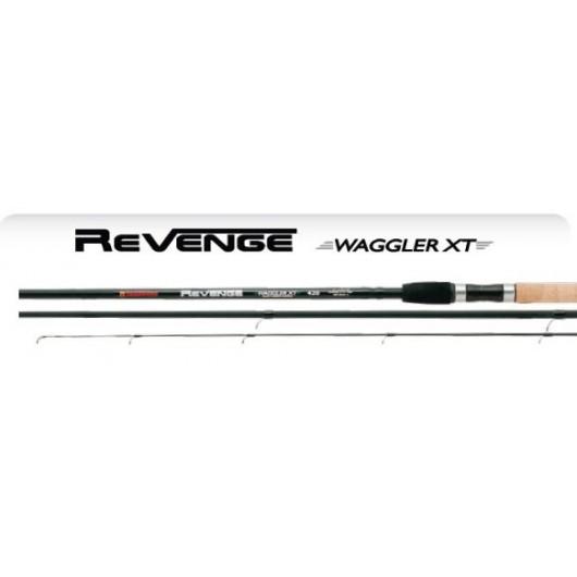 TRABUCCO REVENGE WAGGLER XT 390 adcsportshop.com