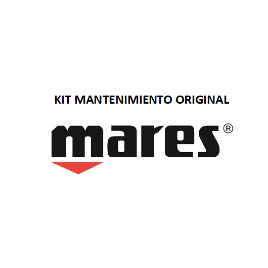 MARES KIT MANTENIMIENTO CARBON / PRESTIGE / ROVER / REBEL adcsportshop.com