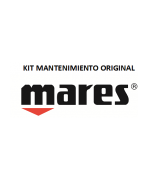 MARES KIT MANTENIMIENTO MV adcsportshop.com