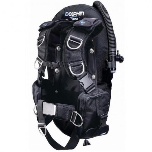 0637913305238 DOLPHIN TECH JT 40D adcsportshop.com