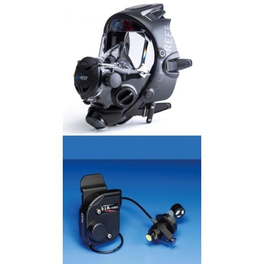 0637913975523 OCEAN REEF SPACE EXTENDER + GSM POWER adcsportshop.com