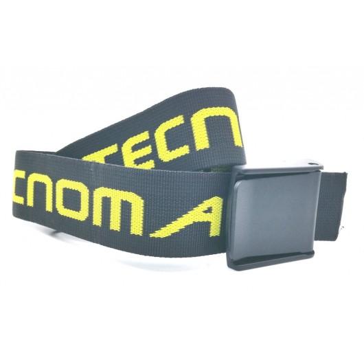0637913702310 TECNOMAR CINTURON NYLON HEBILLA PVC. adcsportshop.com