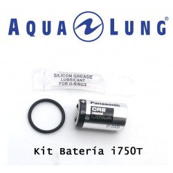 AQUALUNG KIT BATERIA i750