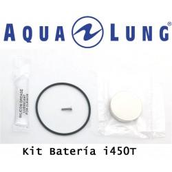 3610040164340 AQUALUNG KIT BATERIA i450 adcsportshop.com