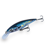 REALISTIC FISH 100MM DTD