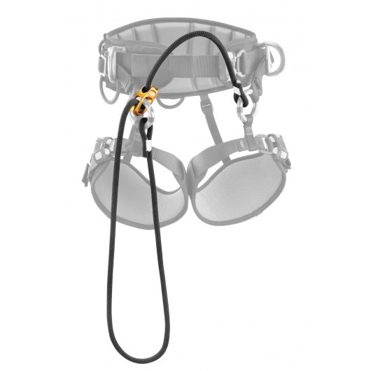 3342540096356 PETZL PUENTE REGULABLE SEQUOIA adcsportshop.com