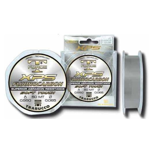 FLUOROCARBON T FORCE XPS SOFT TOUCH