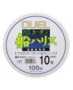 HD FLUOROCARBON DUEL 100 MT