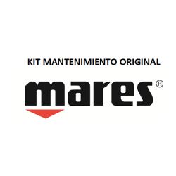 MARES KIT MANTENIMIENTO AKROS -2002 adcsportshop.com