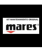 MARES KIT MANTENIMIENTO AKROS -2002