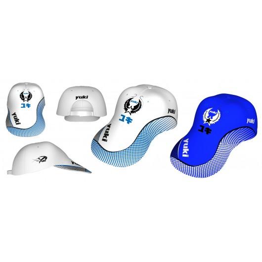 GORRA CAP YUKI adcsportshop.com