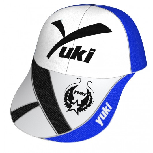 GORRA EUROPEAN LUX CAP YUKI adcsportshop.com
