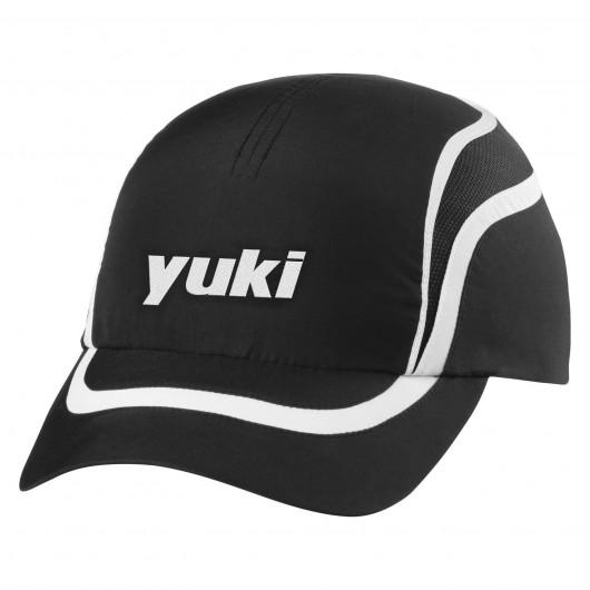 GORRA BLACK YUKI CAP adcsportshop.com