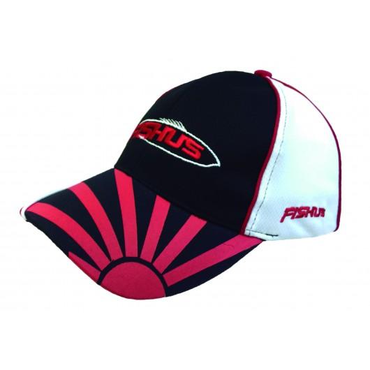 GORRA FISHUS LUX CAP YUKI adcsportshop.com