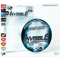 NYLON INVISIBLE EN 150MT YUKI adcsportshop.com