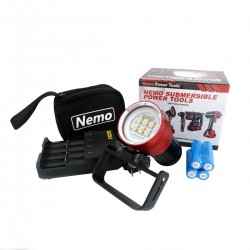 NEMO V2 MAX PLANK 8000