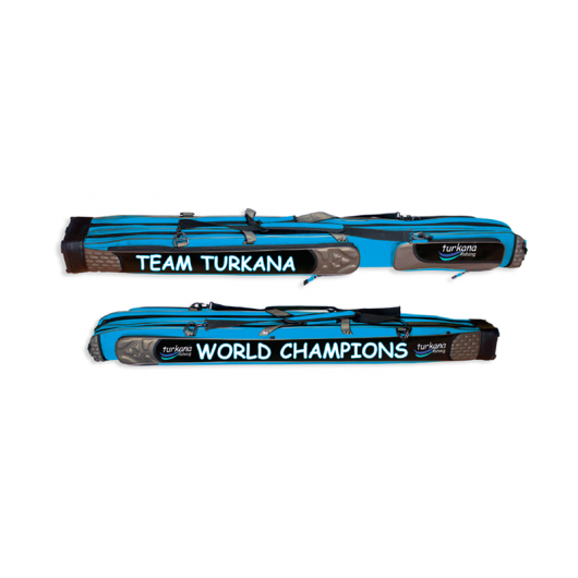 FUNDA RÍGIDA TEAM TURKANA FISHING adcsportshop.com