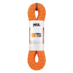 PETZL PUSH 9MM adcsportshop.com
