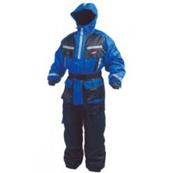 MONO IMPERMEABLE TERMICO HART TRACK