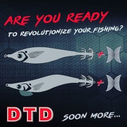 DTD PANIC EGI 3.0 adcsportshop.com