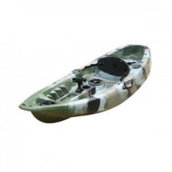 KAYAK SUNSHINE PESCA