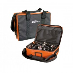BOLSA REEL BAG TRAVEL CINNETIC