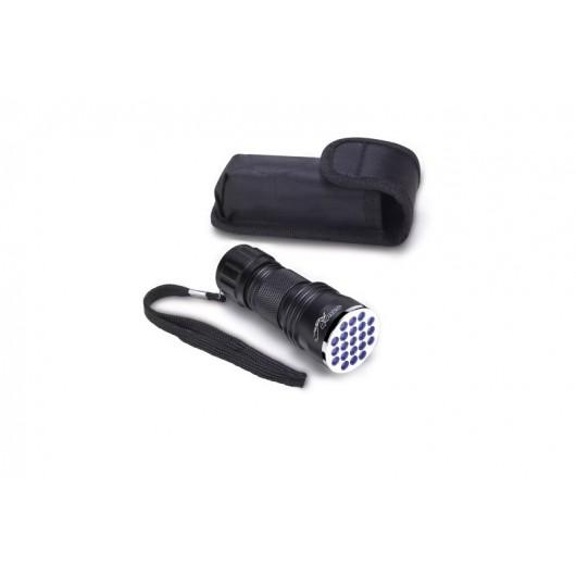 LINTERNA 21 LED UV STORM RIDER adcsportshop.com