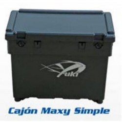 CAJON MAXY SIMPLE YUKI