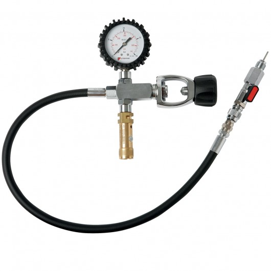 8057685550735 SALVIMAR AIR PRESSURE MEASURING KIT adcsportshop.com