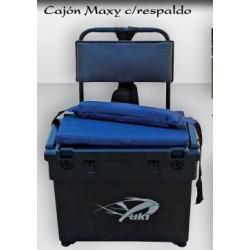 CAJON MAXY CON RESPALDO YUKI