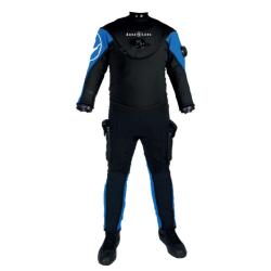 AQUALUNG FUSION BULLET AIR WHT BLUE BLACK